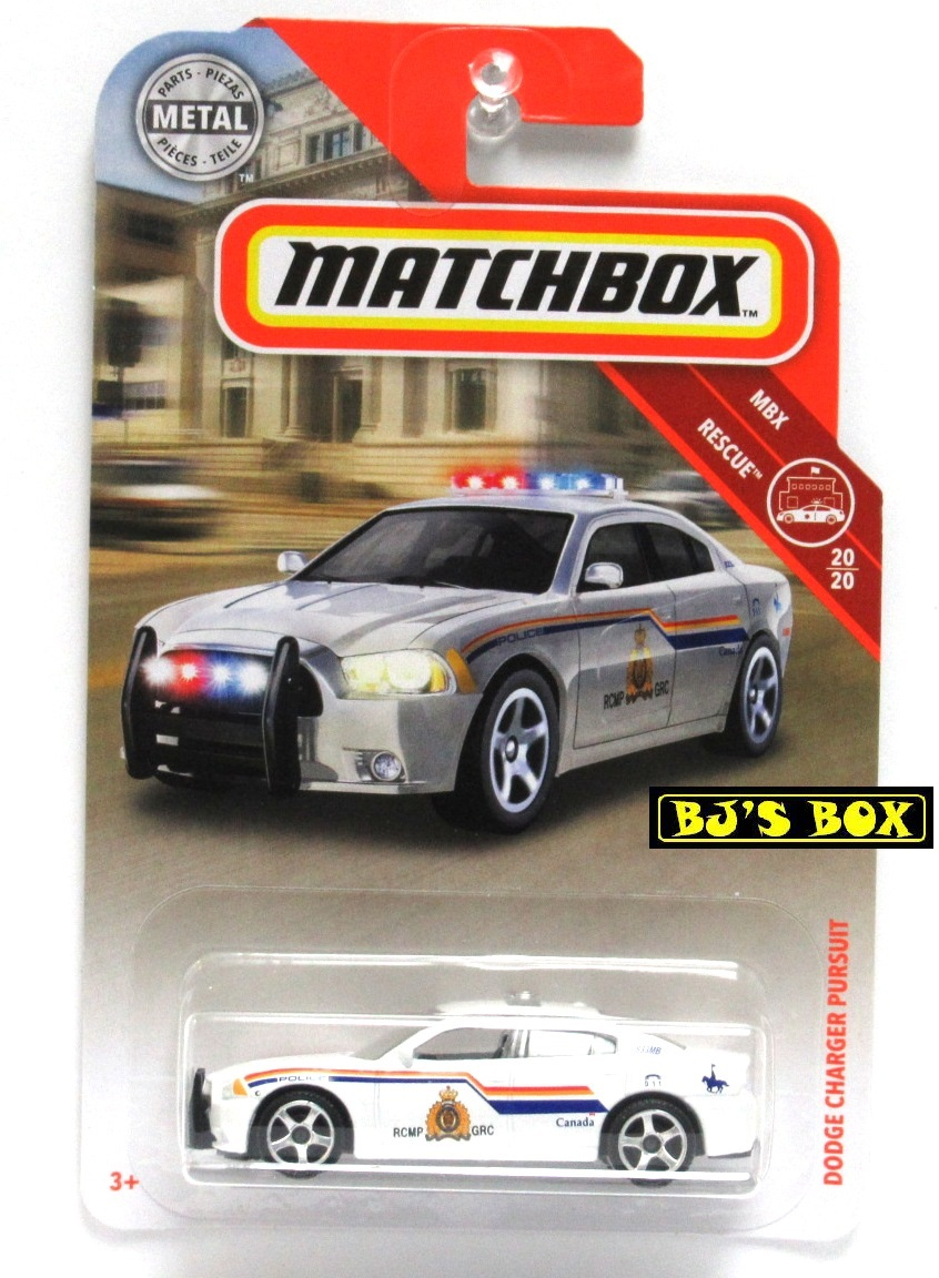 Pequeño - 78mm Matchbox 1-75 #27a Cargador Cargador Bedford Baja Caja de reproducción por drrb